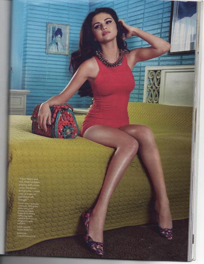 Selena 6