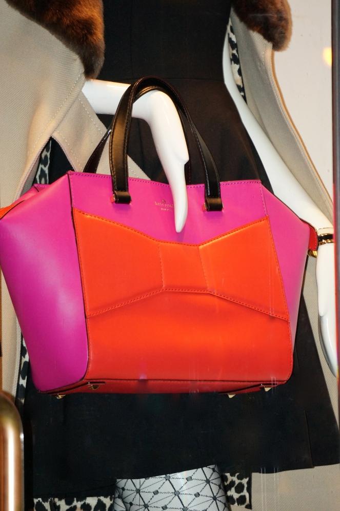 Kate Spade Beau Bag 1