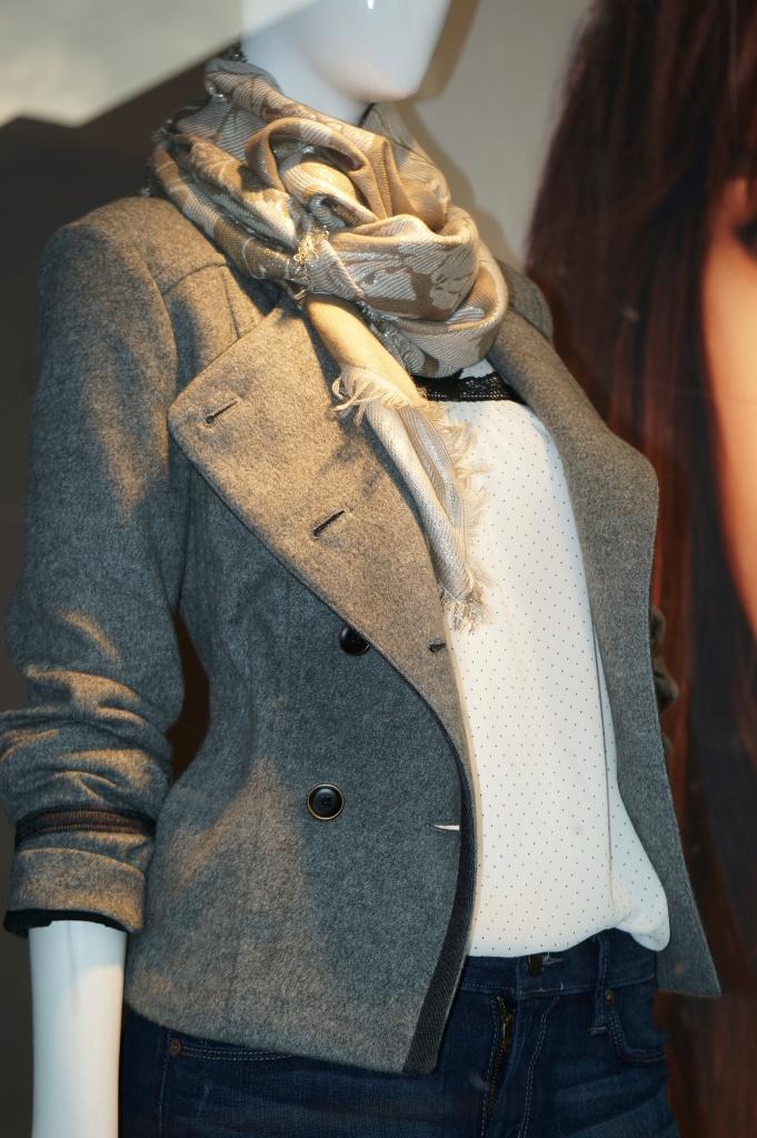 Loft by Ann Taylor Fall Cropped Jacket 1