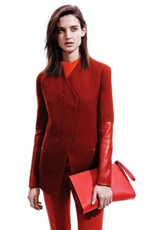 Narciso Rodriguez. - Style.com