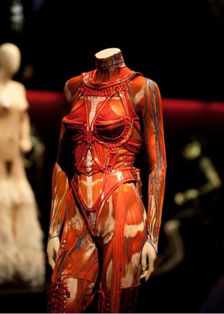 Qt Qouture Tim Gunn Paul Gaultier Zina09