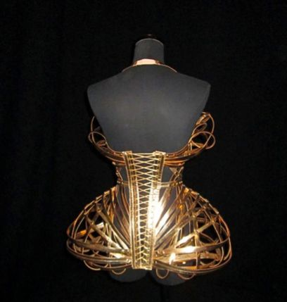 Qt Qouture Tim Gunn Paul Gaultier Zina13