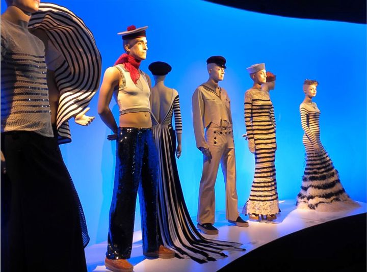 Qt Qouture Tim Gunn Paul Gaultier Zina18