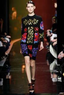 Peter Pilotto Autumn Winter 2014 -10
