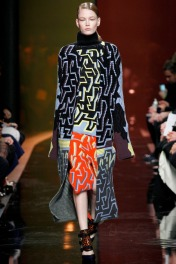 Peter Pilotto Autumn Winter 2014 -14