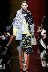 Peter Pilotto Autumn Winter 2014 -15