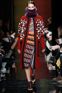 Peter Pilotto Autumn Winter 2014 -3
