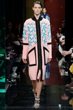 Peter Pilotto Autumn Winter 2014 -5