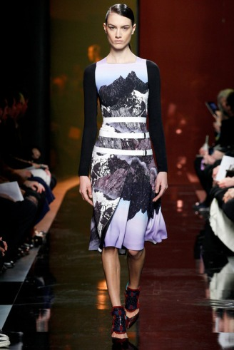 Peter Pilotto Autumn Winter 2014 -7