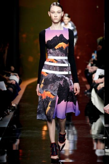 Peter Pilotto Autumn Winter 2014 -8