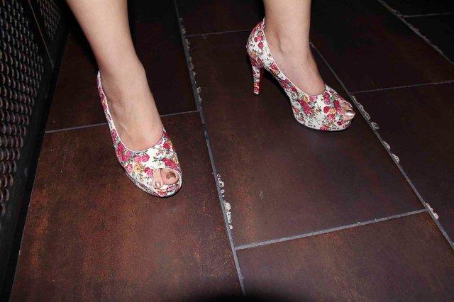 Dramafever 2013 Awards Street Qt Shoes-13