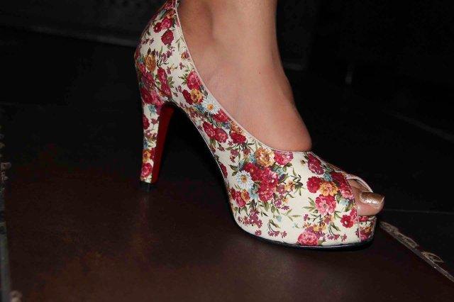 Dramafever 2013 Awards Street Qt Shoes-14