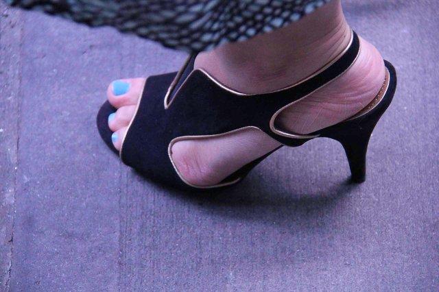 Dramafever 2013 Awards Street Qt Shoes-6