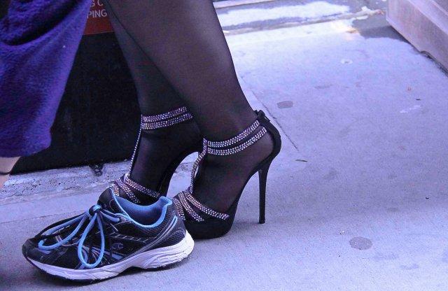 Dramafever 2013 Awards Street Qt Shoes