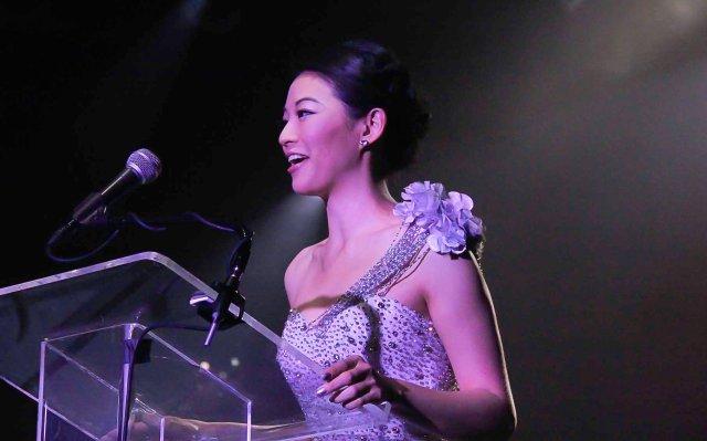 Qt Arden Cho Dramafever Awards 1