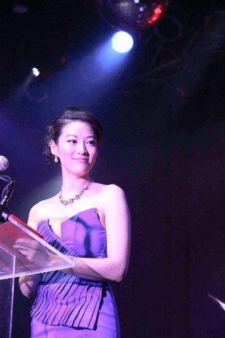 Qt Arden Cho Dramafever Awards 3-4