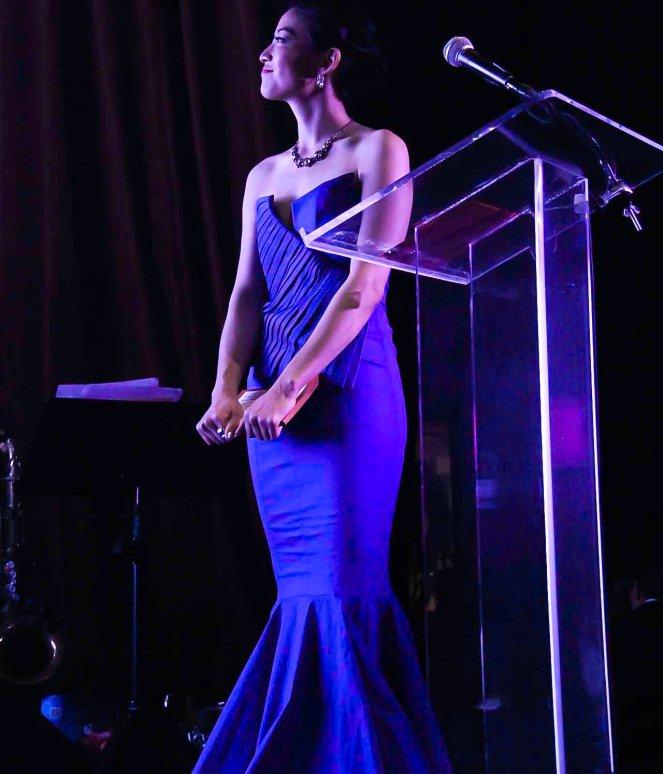 Qt Arden Cho Dramafever Awards 3-5