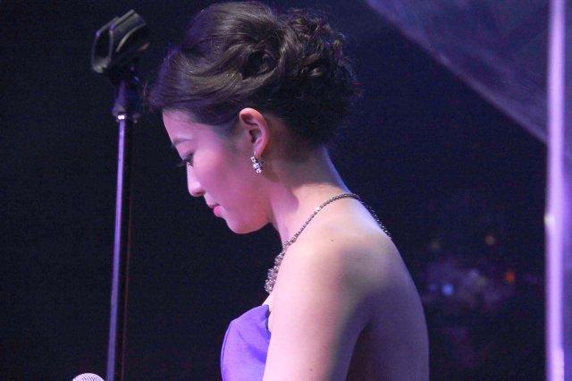 Qt Arden Cho Dramafever Awards 3-7