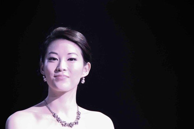 Qt Arden Cho Dramafever Awards 3-9