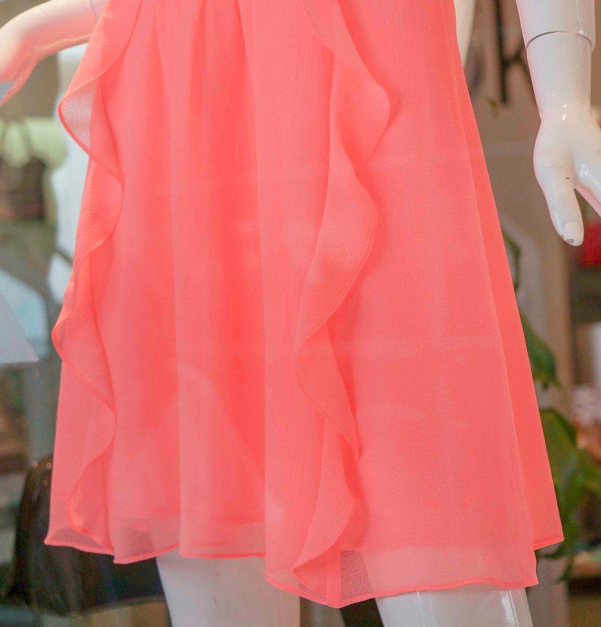 NY Look Punch Dress-2