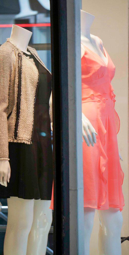 NY Look Punch Dress-3