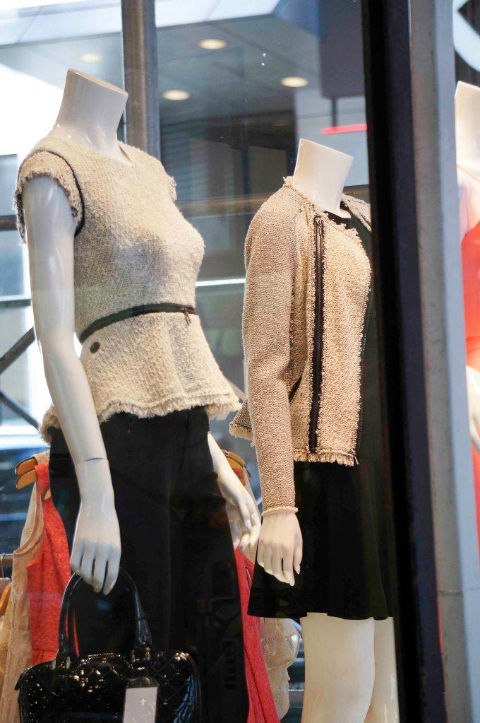 NY Look Punch Dress-4