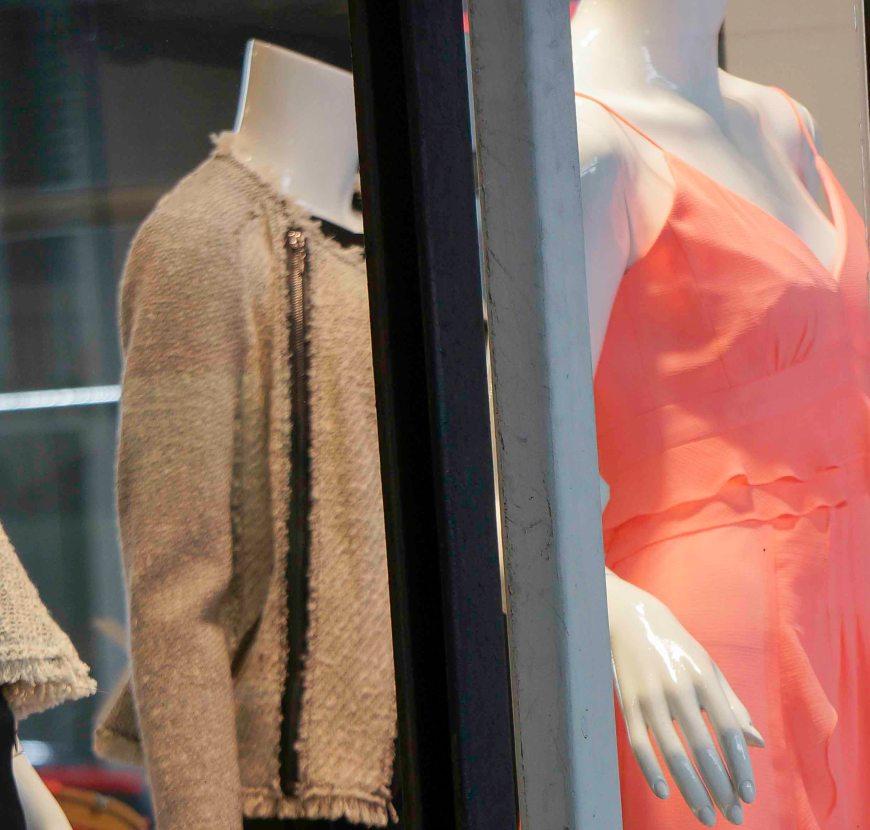 NY Look Punch Dress-5