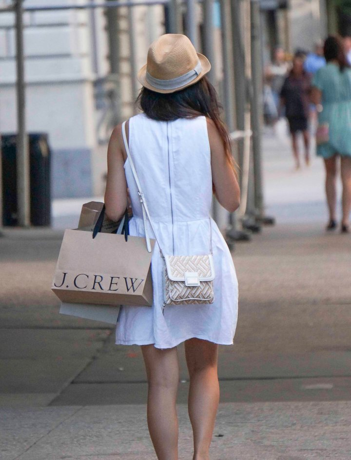 Qt Qouture Street Qt Girl in the Hat-1