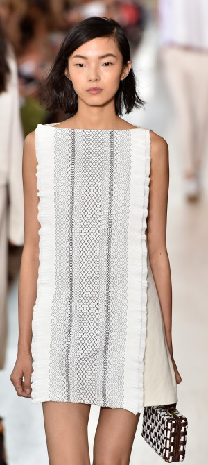 Tory Burch Spring 2015 Detail - 10
