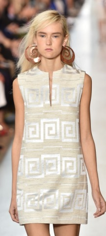 Tory Burch Spring 2015 Detail - 11