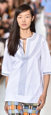 Tory Burch Spring 2015 Detail - 26