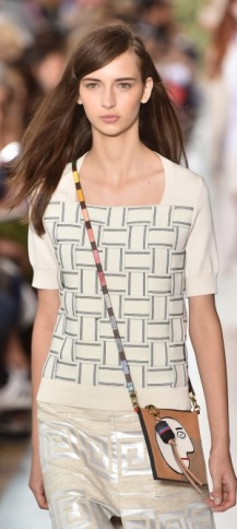 Tory Burch Spring 2015 Detail - 3