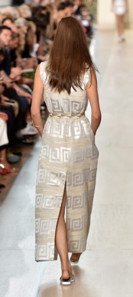 Tory Burch Spring 2015 Detail - 4