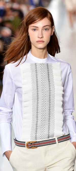 Tory Burch Spring 2015 Detail - 7