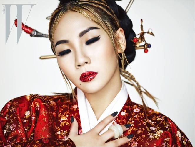 CL - Wkorea - 5