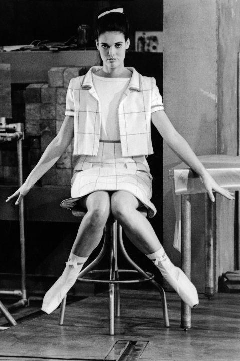 Hapars Bazaar Fashion Flashback 1965